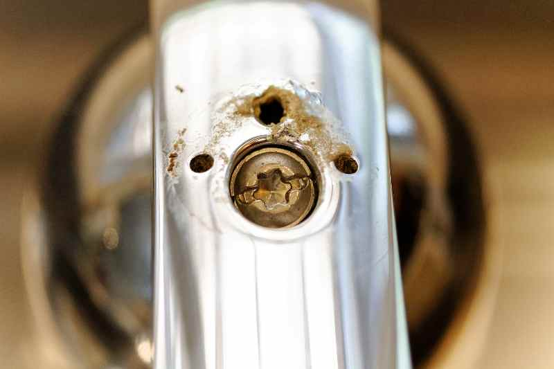Where can you find the parts to repair KWC faucets?